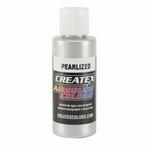 Createx Classic Pearl Silver