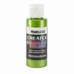 Createx Classic Pearl Lime Ice