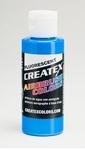Createx Classic Fluo Blue