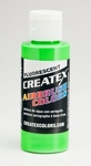 Createx Classic Fluo Green