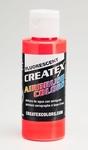 Createx Classic Fluo Red