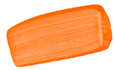 Golden High Flow Flow Fluo OrangeGreen GHF0008569