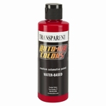 AutoAir Transparent Traffic Red
