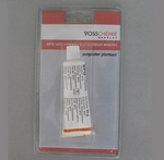 VCB Harder BPO tube rood  50 gr.