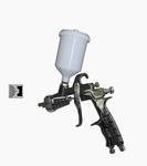 Protek Bovenbekerpistool HVLP 4000GH