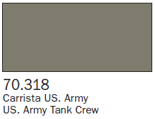 Panzer Aces US. Army Tank Crew