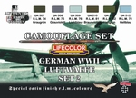 German WWII Luftwaffe set2