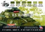 U.S. Olive Drab