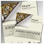 Airbrushblok Premium Quality