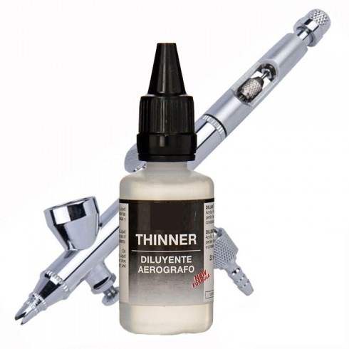 Acryl - Thinners