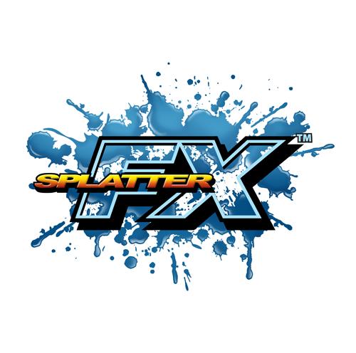 Artool Splatter FX