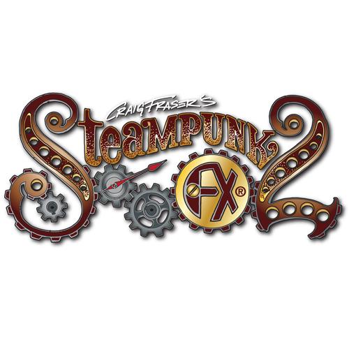Artool Steampunk FX 2