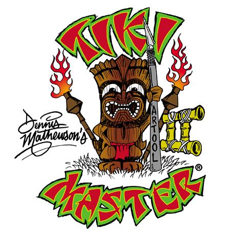 Artool Tiki Master 2