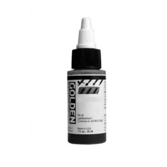 Golden Highflow Opaque 30 ml.