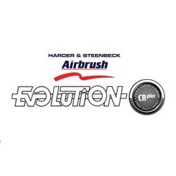 Harder & Steenbeck Evolution CR Plus