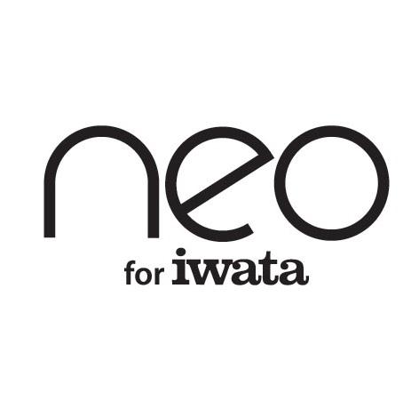 Iwata Neo Series