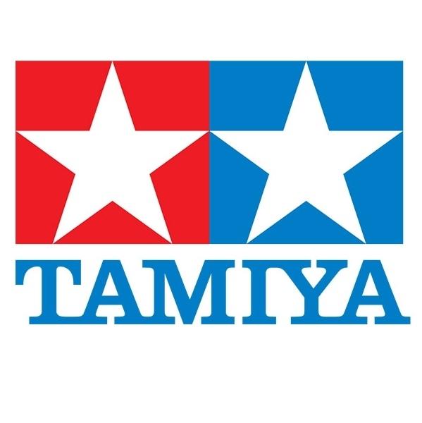 Pigments Tamiya