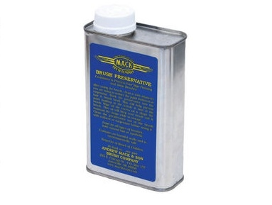Preservative Oils