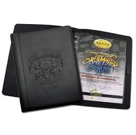Skulduggery Limited Edition