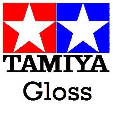 Tamiya Gloss