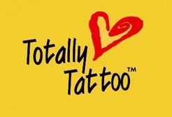 Totally Tattoo Paint