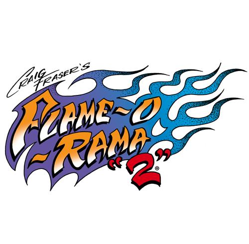 Artool Flame 'O' Rama 2
