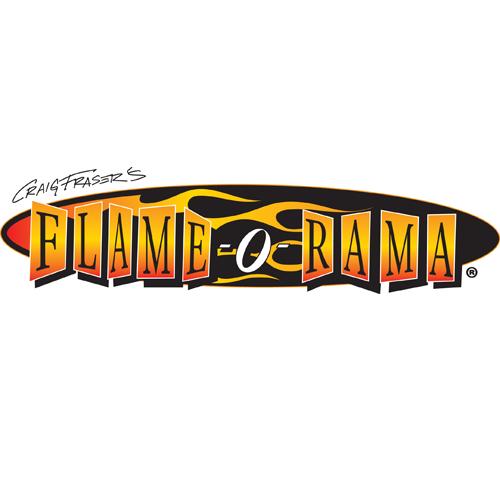 Artool Flame 'O' Rama