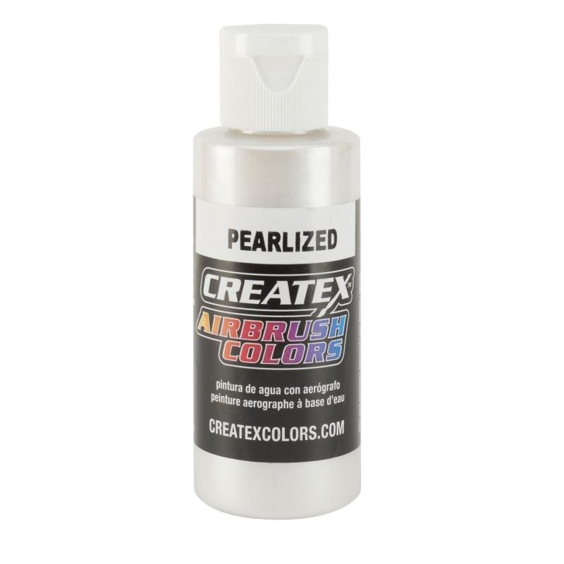 Createx Classic Pearl 60 ml.