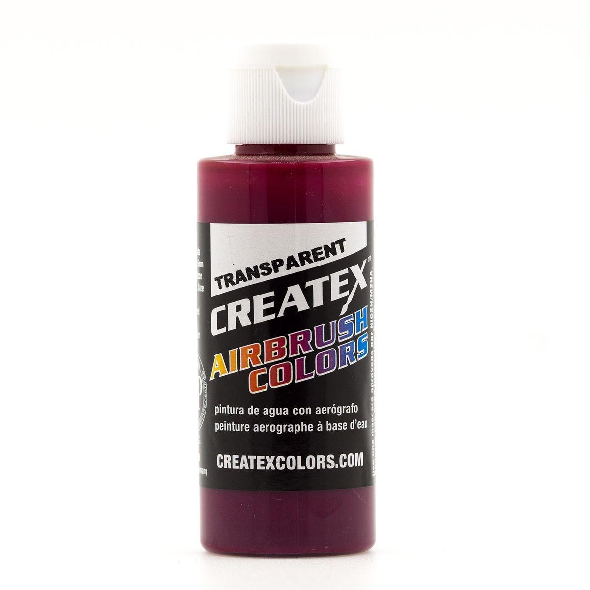 Createx Classic Transparant 60 ml.