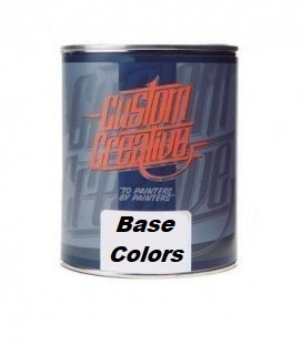 Custom Creative Base Colors 1L