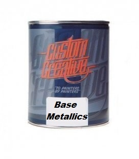 Custom Creative Base Metallics 1L.
