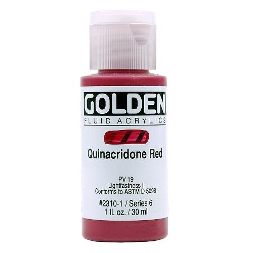 Golden Fluids 30ml.