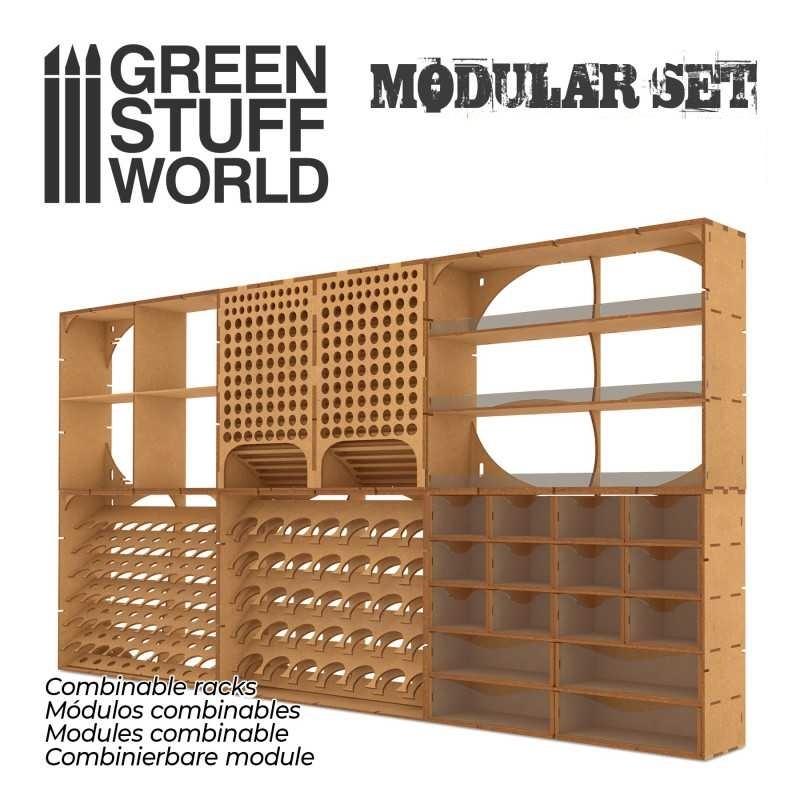 GSW Modular System