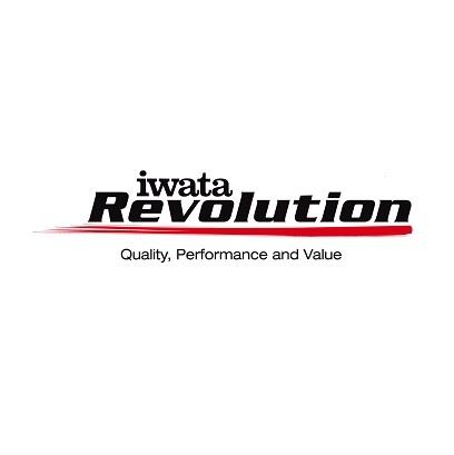 Iwata Revolution Series