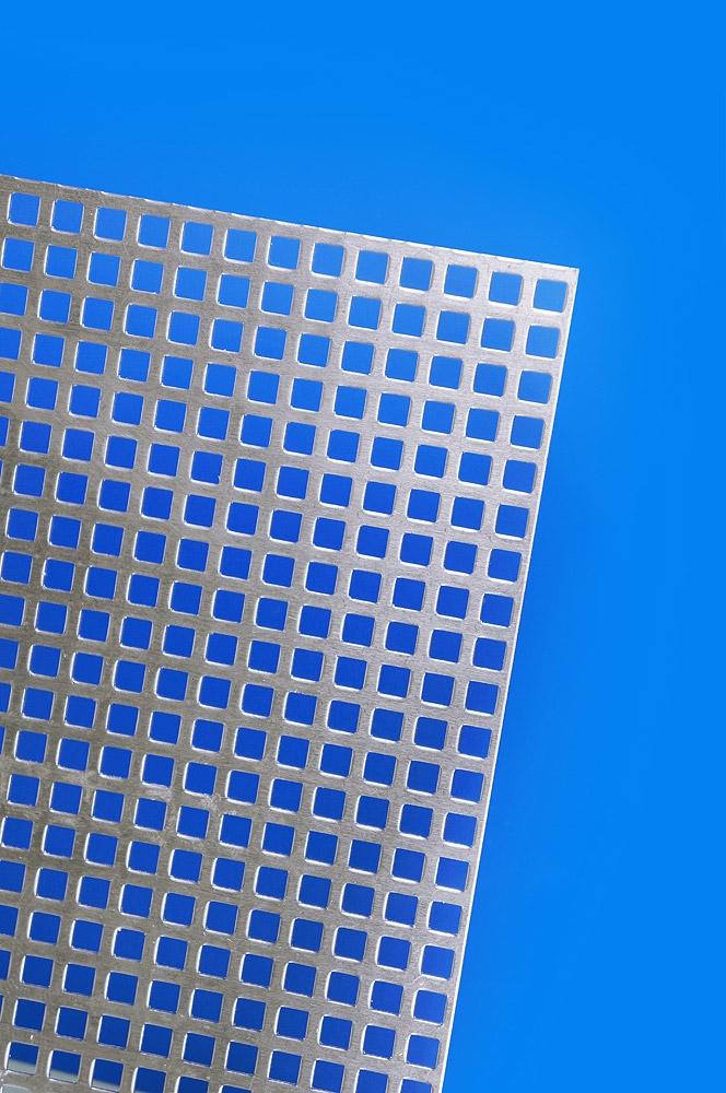 Metal Sheets 200x140mm