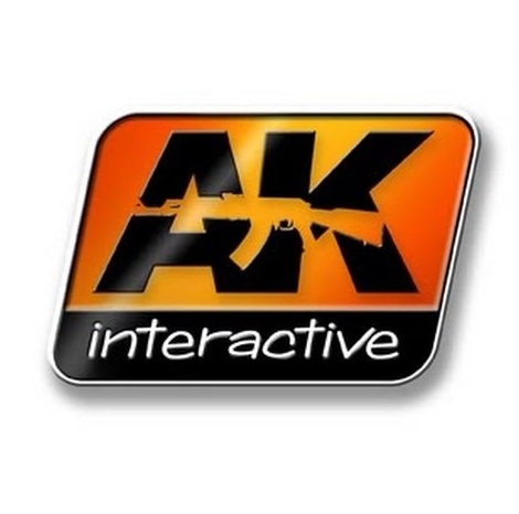 Pigments AK Interactive