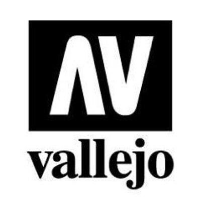 Pigments Vallejo