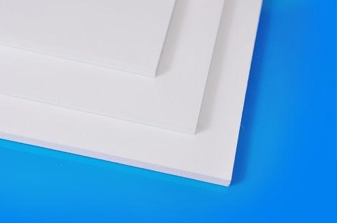 PVC White Foam
