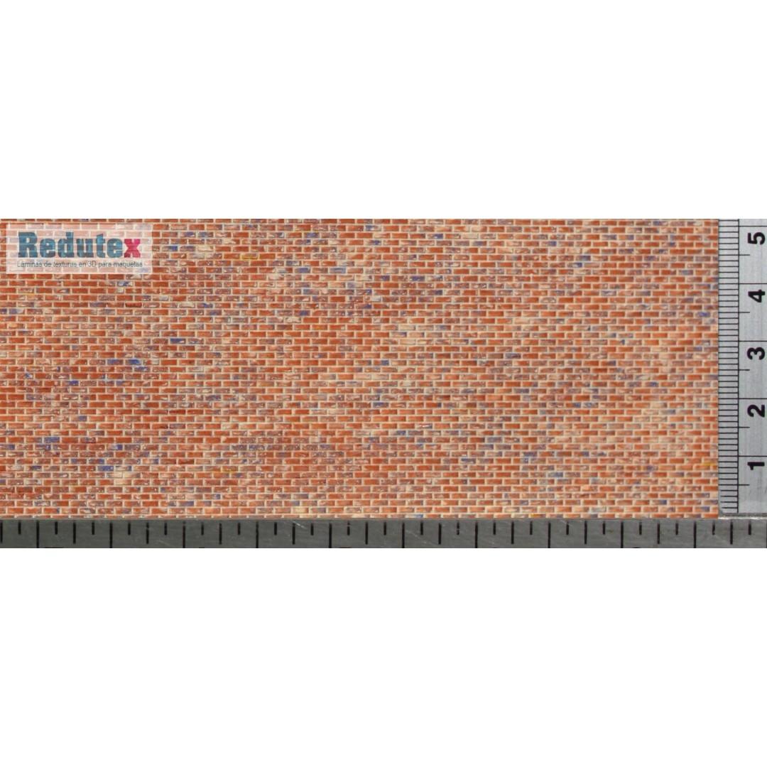 Redutex 3D texturen