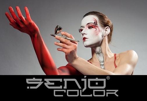 Senjo Bodypaint
