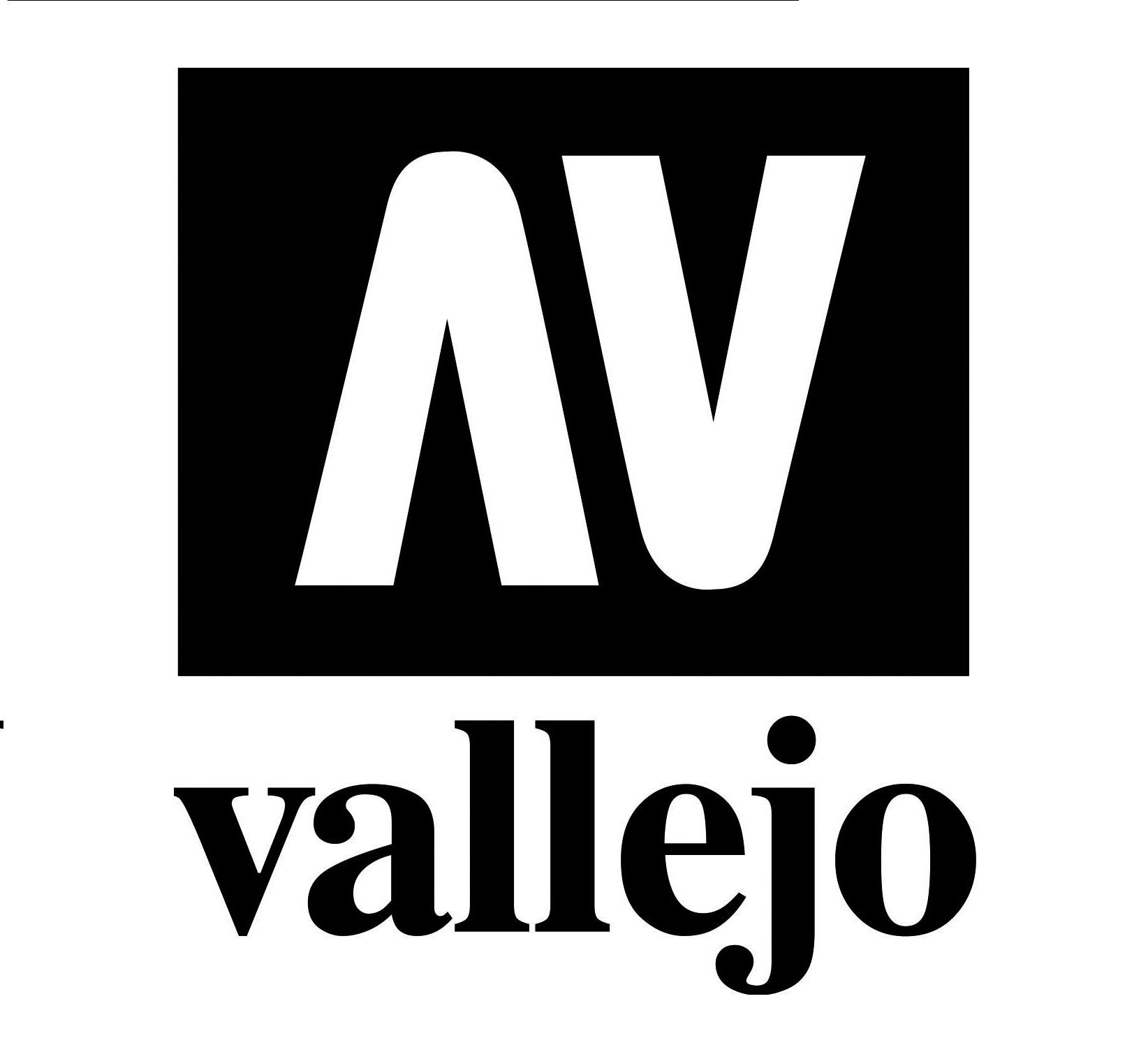 Weathering Effects Vallejo